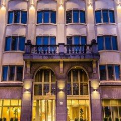 Отель Mercure Hotel Brussels Centre Midi Бельгия, Брюссель - отзывы, цены и фото номеров - забронировать отель Mercure Hotel Brussels Centre Midi онлайн фото 2
