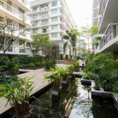 Отель Waterford Condominium Sukhumvit 50 Бангкок фото 13