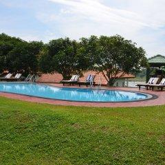 Отель Oriole Villas бассейн фото 3