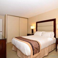 Отель Albert At Bay Suite Hotel Канада, Оттава - отзывы, цены и фото номеров - забронировать отель Albert At Bay Suite Hotel онлайн комната для гостей фото 5