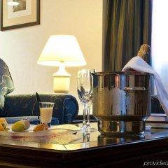 Отель Holiday Inn Porto Gaia Вила-Нова-ди-Гая в номере