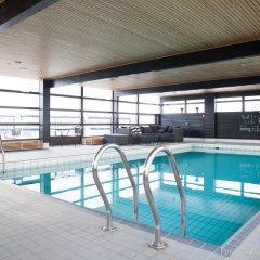 Отель Scandic Espoo бассейн фото 2