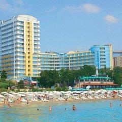 Bonita Hotel Золотые пески пляж фото 2