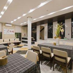 Отель Khong Cam Garden Villas Хойан интерьер отеля