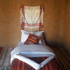 Отель Sahara Camp & Camel Trek Марокко, Мерзуга - отзывы, цены и фото номеров - забронировать отель Sahara Camp & Camel Trek онлайн комната для гостей фото 5