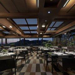 Отель Crowne Plaza Athens City Centre Греция, Афины - 5 отзывов об отеле, цены и фото номеров - забронировать отель Crowne Plaza Athens City Centre онлайн питание фото 3