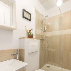 Апартаменты Apartment Ws Opéra - Galeries Lafayette Париж ванная