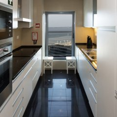 Апартаменты Apt in Lisbon Oriente 57 Apartments - Parque das Nações интерьер отеля фото 2