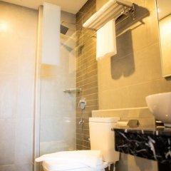 Отель ZEN Rooms Near SOGO Малайзия, Куала-Лумпур - отзывы, цены и фото номеров - забронировать отель ZEN Rooms Near SOGO онлайн ванная