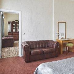 Гостиница Лефортово 3* Стандартный номер с двуспальной кроватью фото 16