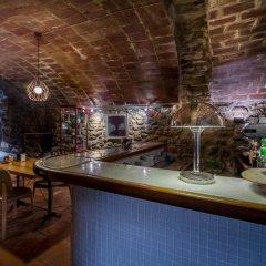 Hotel la Plaça de Madremanya гостиничный бар