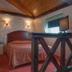Hotel Le Faubourg удобства в номере