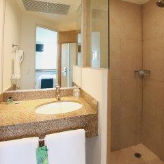 Отель One Durango ванная