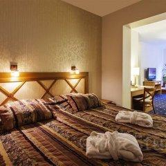 Отель Park Villa Вильнюс комната для гостей фото 2