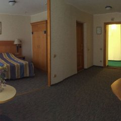 Hotel Hostynnist комната для гостей фото 5
