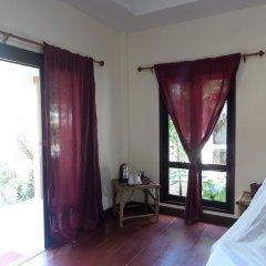Отель tropical heaven's garden samui комната для гостей