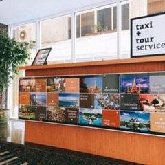 Отель Patra Boutique Бангкок интерьер отеля фото 2