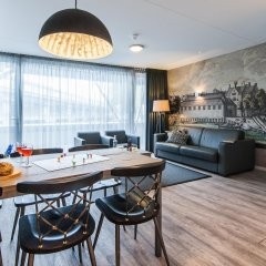 Отель Yays Bickersgracht Concierged Boutique Apartments Нидерланды, Амстердам - отзывы, цены и фото номеров - забронировать отель Yays Bickersgracht Concierged Boutique Apartments онлайн в номере