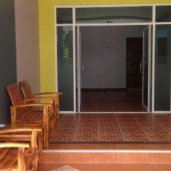 Отель Nasa Mansion Пхукет интерьер отеля
