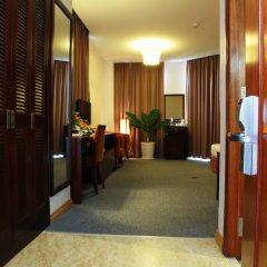 Отель Dakruco Hotel Вьетнам, Буонматхуот - отзывы, цены и фото номеров - забронировать отель Dakruco Hotel онлайн интерьер отеля фото 2