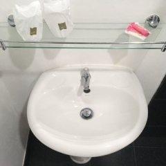 Отель Papillon Bungalows Ланта ванная