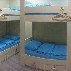 Мини-Отель City Life 2* Стандартный номер с двуспальной кроватью фото 22