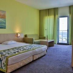 Отель Golden Beach Park 4* Стандартный номер