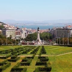 Отель Dom Carlos Park Лиссабон фото 3