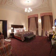 Отель Ea Embassy Прага комната для гостей фото 2