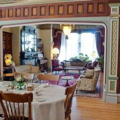 Отель Amethyst Inn at Regents Park Канада, Виктория - 1 отзыв об отеле, цены и фото номеров - забронировать отель Amethyst Inn at Regents Park онлайн помещение для мероприятий