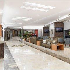 Kordon Hotel Cankaya интерьер отеля фото 2