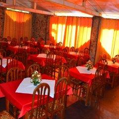 Отель Dilena Beach Resort питание фото 2