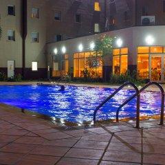 Отель Ibis Lagos Airport бассейн фото 2