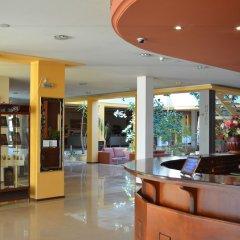 Отель Bankya Palace развлечения
