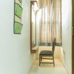 Отель Treebo Trend Bliss Raja Park комната для гостей фото 3