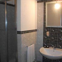 Отель Lakkios Residence B&B Сиракуза ванная