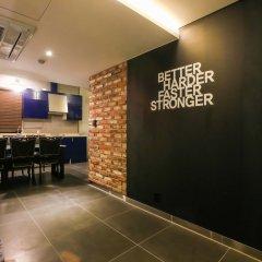 Отель 2.4 Южная Корея, Сеул - отзывы, цены и фото номеров - забронировать отель 2.4 онлайн гостиничный бар