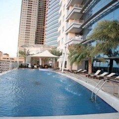 Al Salam Grand Hotel Apartment бассейн фото 2