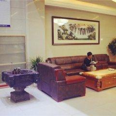Xi'an Chuntianli Hotel интерьер отеля фото 3