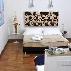 Отель del Conte Италия, Фонди - отзывы, цены и фото номеров - забронировать отель del Conte онлайн комната для гостей