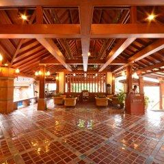 Отель Orchidacea Resort Пхукет интерьер отеля фото 3