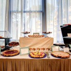 Отель Cimarosa Италия, Риччоне - отзывы, цены и фото номеров - забронировать отель Cimarosa онлайн питание