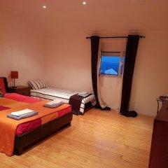 Отель Casa Santa Clara Португалия, Лиссабон - отзывы, цены и фото номеров - забронировать отель Casa Santa Clara онлайн удобства в номере фото 2