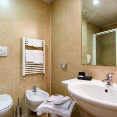 Hotel Concorde Озимо ванная фото 2