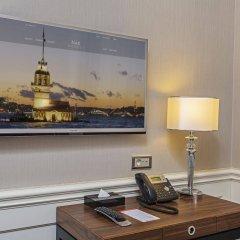 Meroddi Bagdatliyan Hotel Турция, Стамбул - 3 отзыва об отеле, цены и фото номеров - забронировать отель Meroddi Bagdatliyan Hotel онлайн удобства в номере фото 2
