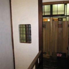 Отель Khaosan Tokyo Laboratory Токио балкон