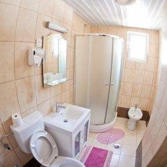 Отель Residence Celebic-radovic Будва ванная