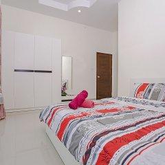 Отель Thammachat P1 Alese комната для гостей фото 3