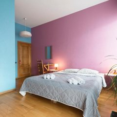 Гостиница Italian rooms Pio on Griboedova 35 2* Стандартный номер с различными типами кроватей фото 15