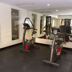 Hotel Elizabeth Cebu фитнесс-зал фото 3